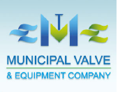 Municipal Valve and Equipment Company logo